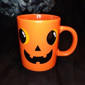 🎃New Cute Pumpkin Orange Mug